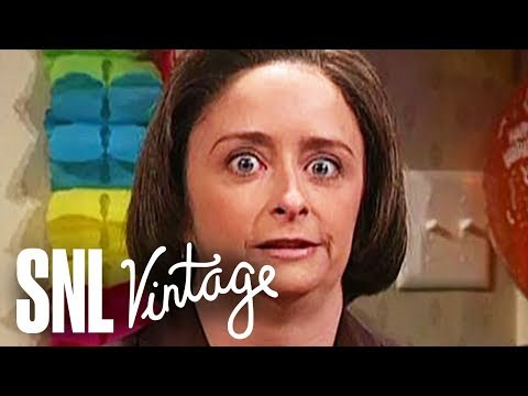 Debbie Downer: Birthday Party - Saturday Night Live