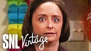 Debbie Downer at a Birthday Party - SNL