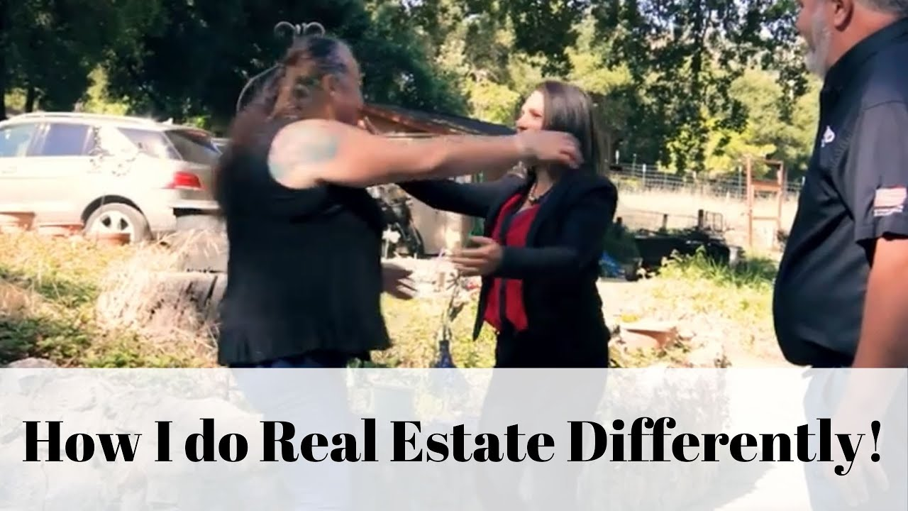 Shemeika Fox: How I Do Real Estate Differently!