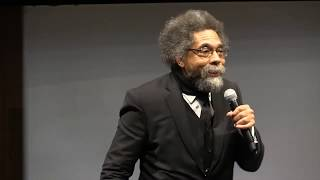 Cornel West: What It Means to Be Human