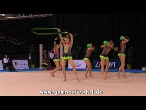 Team Haugesund (NOR) - Seniorgroups 05 - Aphrodite Cup Athens 2017