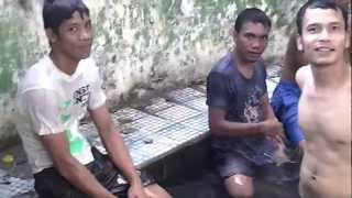 Repeat youtube video Lukas Mandi Air Hangat Di Pulau Tidore