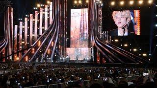 171101 DAY6 데이식스 _ Congratulations _ 무대전체직캠 Stage Fullshot FanCam _ 평창올림픽 G-100 콘서트 _ 광화문