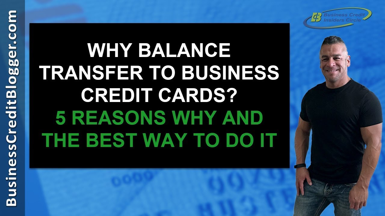 Balance transfer to business credit cards youtube balance transfer to business credit cards reheart Images