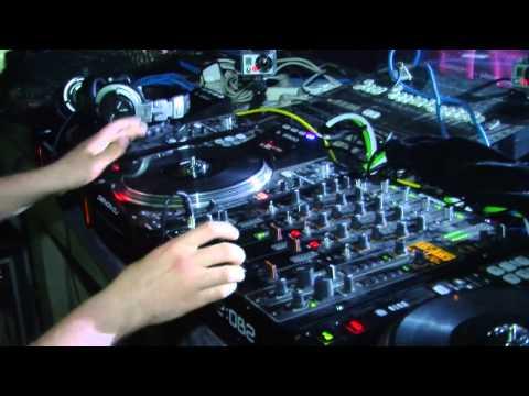 Xone China launch party with DJ Switch at Lantern, Beijing