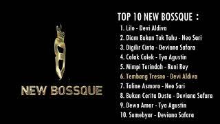 TOP 10 @NEW BOSSQUE (vol.1)