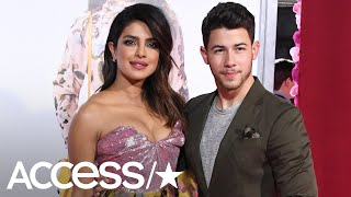 Nick Jonas' Niece Totally Snubbed Priyanka Chopra At First… Hear Why! | Access
