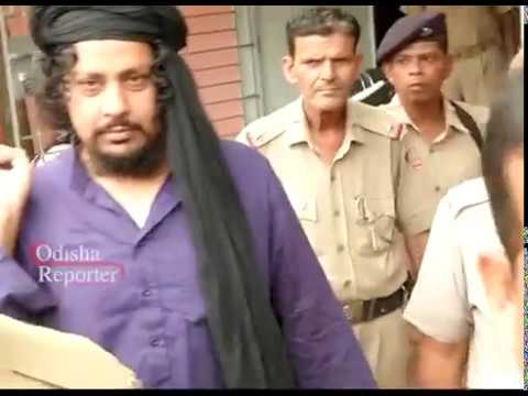Terror suspect Abdul Rehman produced before Salepur court