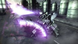 Armored Core: Verdict Day - ANOTHER MOON Spotted!!【#ACVD】