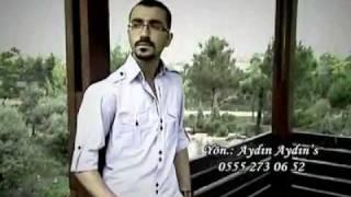 Hüseyin KAYA - Niye Dargın Gittin 2010 KLİP