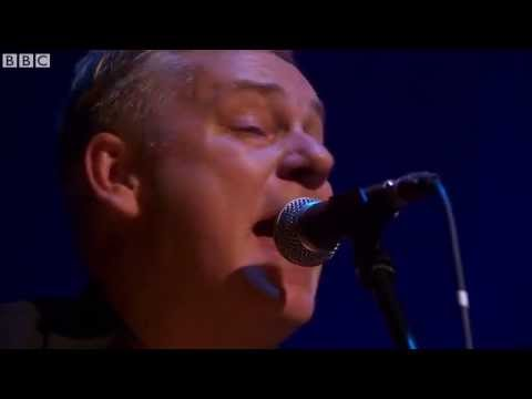 David Scott (The Pearlfishers) - Paper Lifetime Guarantees (Live at Celtic Connections 2015)