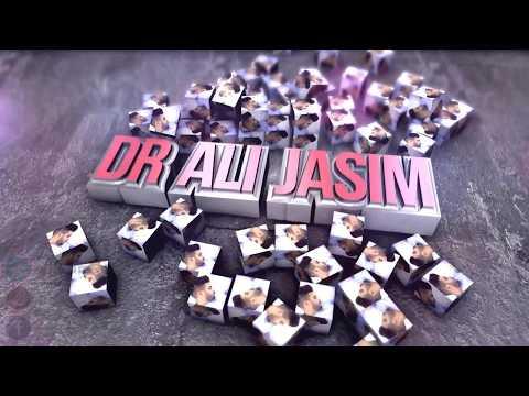 Beginner Dentist  my works | Dr ali jasim 2017