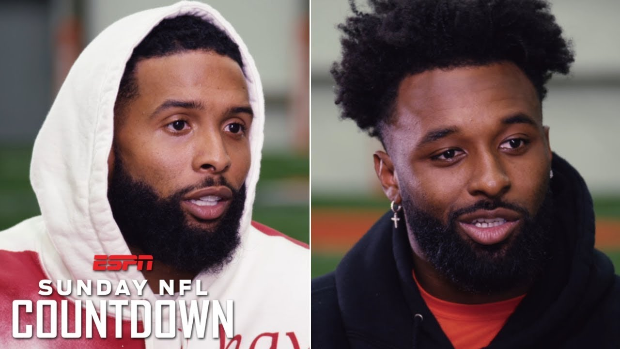 Against his former team, Jarvis Landry stars in the show Browns fans ...