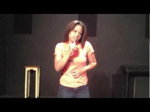 Veronica Johnson Song:Sign