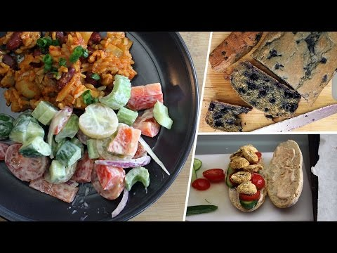 Everyday Happy Herbivore By Lindsay S. Nixon   Vegan Cookbook Review By Mary's Test Kitchen