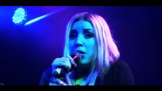Lykke Li - Knocked Up (Kings Of Leon) | Live in Sydney