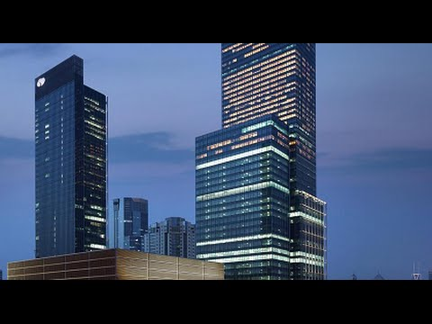 Jing An Shangri-La Hotel, West Shanghai, China - Best Travel Destination