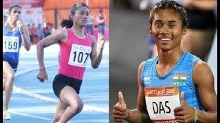 Hima das goes to final