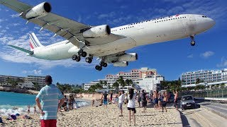 Top 10 Most Dangerous Airport in The World | दुनिया के 10 सबसे खतरनाक एयरपोर्ट