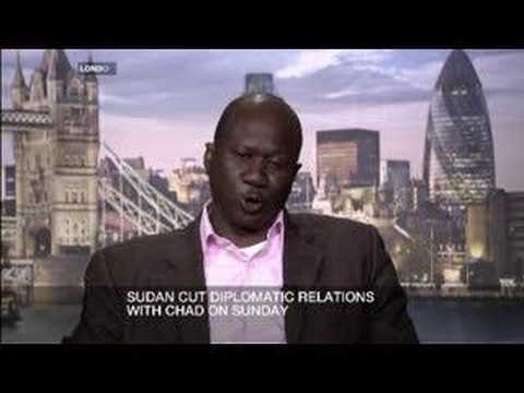 Inside Story - Khartoum attack - 13 May 08 - Part 2