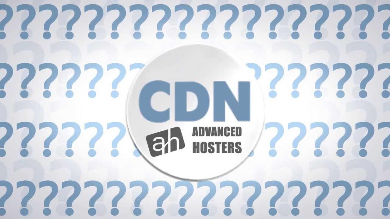 Что такое CDN и как это работает