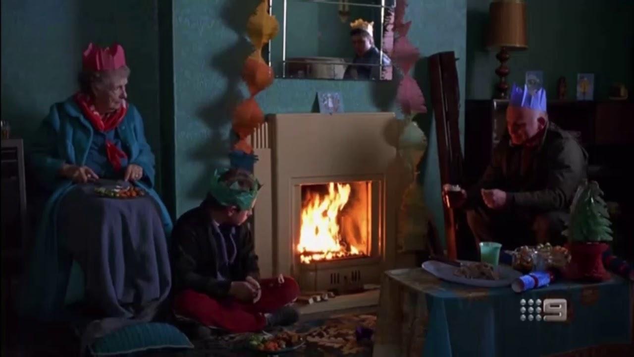 Billy Elliot Christmas scene - YouTube
