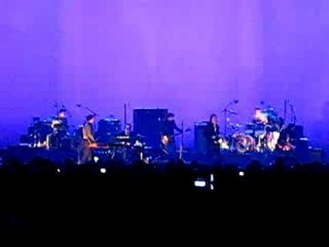Nick Cave - More News From Nowhere @ Coliseu do Porto