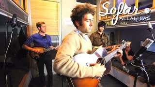 Allah-Las - Catamaran | Sofar Los Angeles