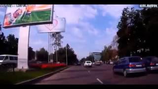 42. Новые аварии и ДТП Октябрь 2013. Подборка аварий (Car Crash Compilation October 2013)