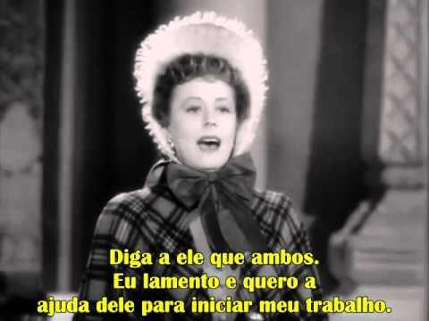 Anna e o Rei do Sião - 1946 Legenda Pt-Br Irene Dunne