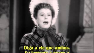 Anna e o Rei do Sião - 1946 (Legenda Pt-Br) Irene Dunne