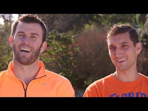 Brodie Smith & Kurt Gibson Interview - The Amazing Race Season 28