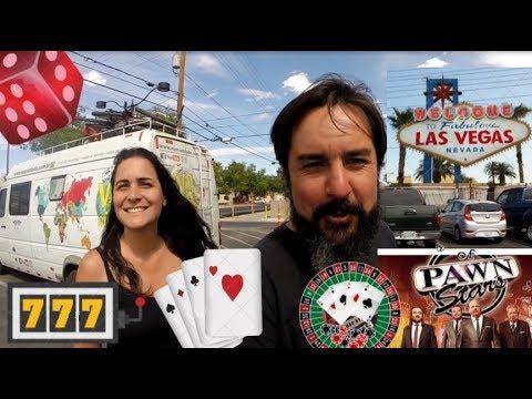 FABULOSA LAS VEGAS CASSINOS TRATO FEITO  | MOTORHOME  | T. EUA /EP.13