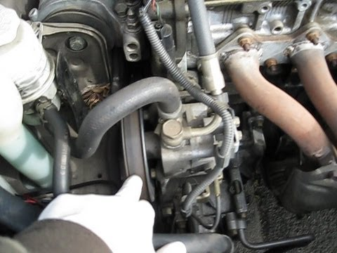 how to replace belts youtube 1994 dodge caravan engine diagram 2007 dodge caravan engine diagram