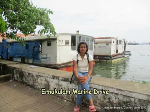 Cochin Ernakulam Complete Sightseeing Full Movie
