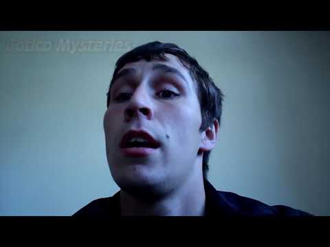5 Видеороликов с призраками и полтергейстом в доме