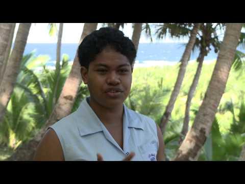 Fiji: The Organic Island