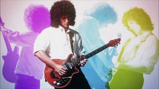 Gwilym Lee is Brian May 19/09/2018