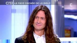 """C dans l'air """"La face cachée de la Bible"""""""