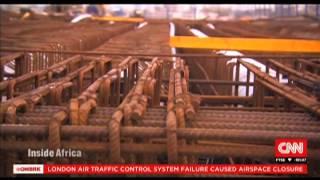 Eko Atlantic Featured on CNN 'Inside Africa'