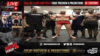 🔴Live Tyson Fury Media Conference Call☎️ Wilder vs. Fury December 1👑