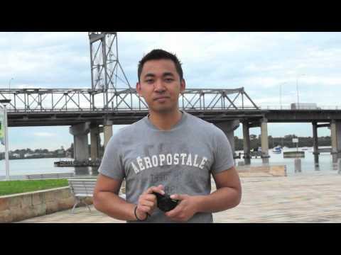Sony DSC-RX100 Review | John Sison