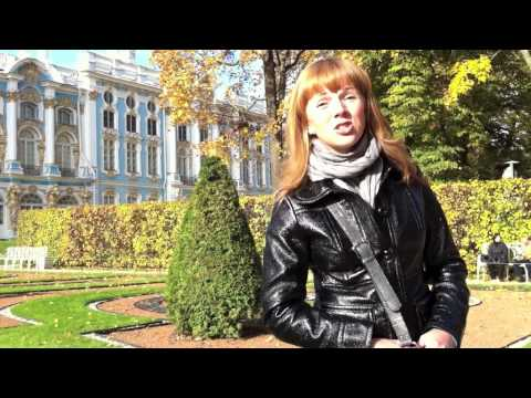 Tour to Russia with White Nights Travel