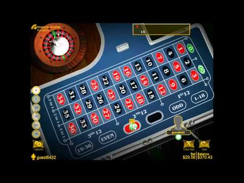 Liberty Reserve Casino Games Roulette - Earn Real Money