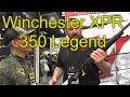 Winchester xpr 350 legend mp3