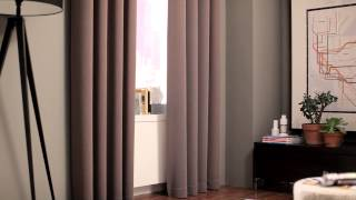 Kenneth Cole Reaction Home Gotham Window Panels At Bed Bath & Beyond