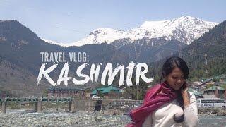 Kashmir | Travel Vlog
