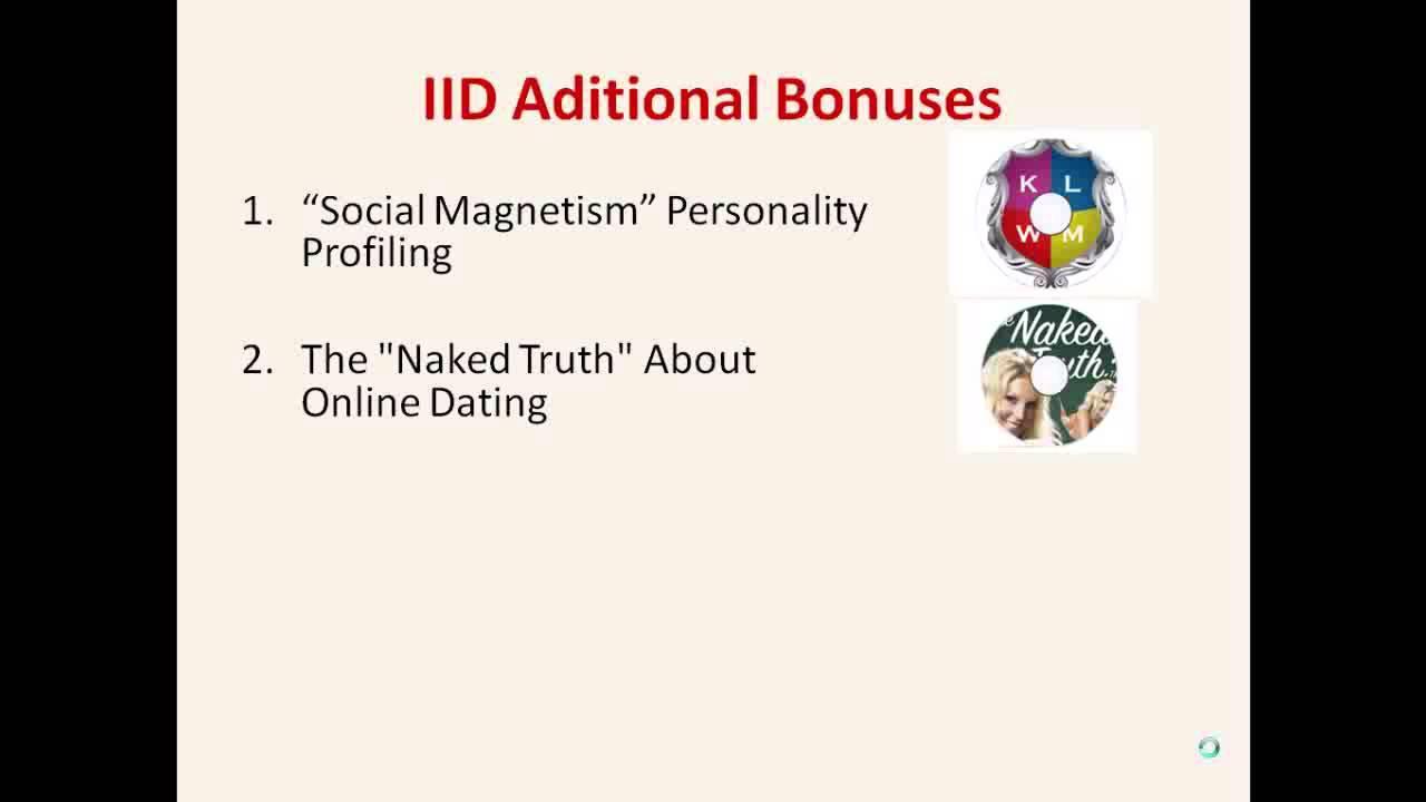 david m insider internet dating