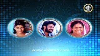 Azhagi Title Track -Azhagi Title Song Tamil Serial SUNTV