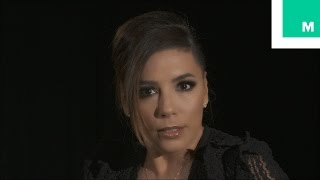 Eva Longoria reprend Wannabe version soap opera